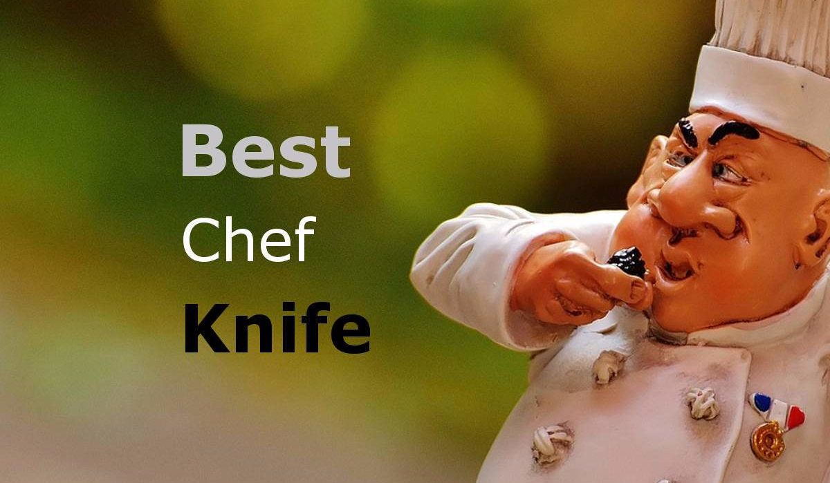 best chef knife 2017