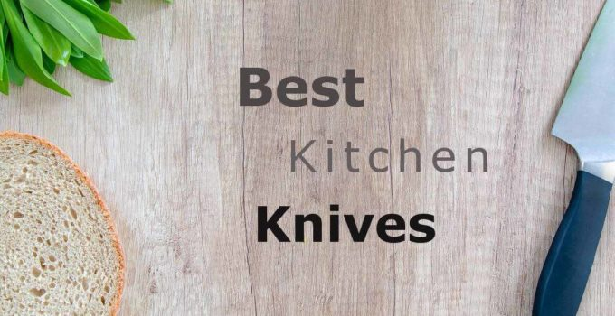 best kitchen knives 2017