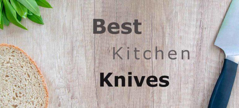 best kitchen knives 2017