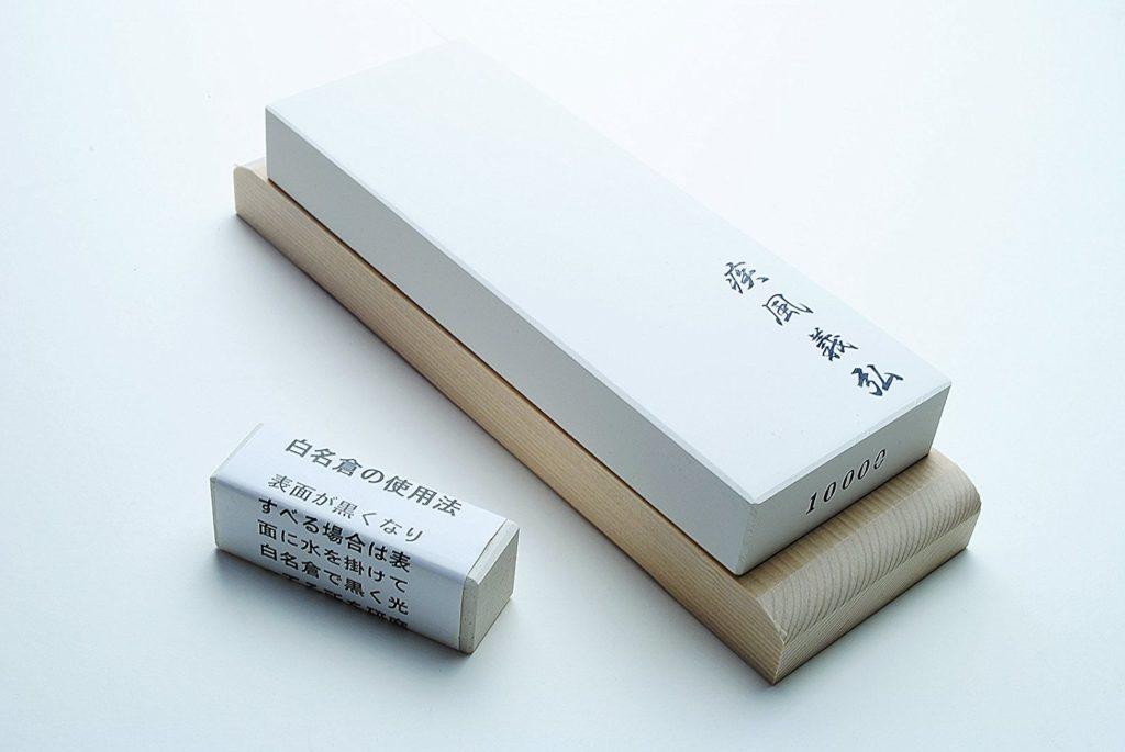 best knife sharpener yoshihiro stone