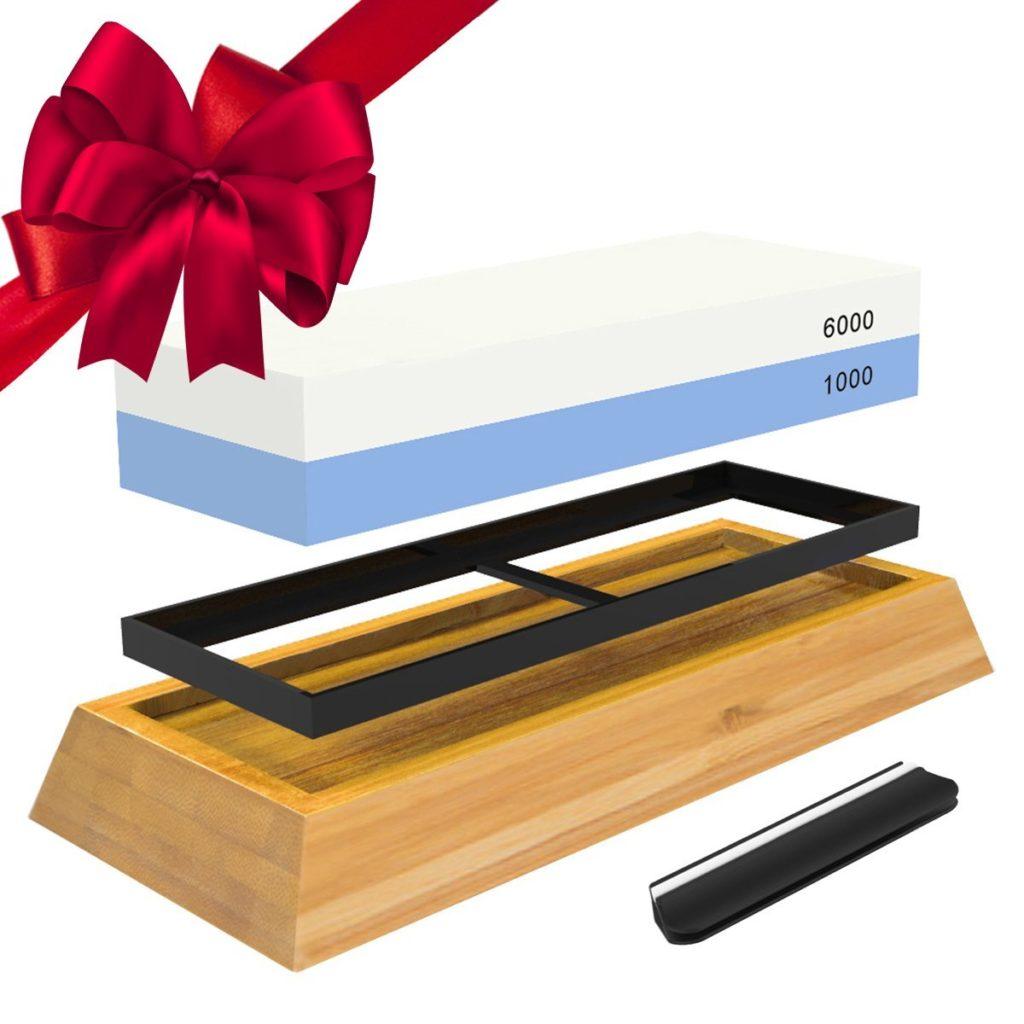Best Knife Sharpener For Your Kitchen Knives All Knives