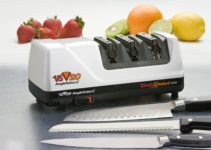 best electric knife sharpener chefs choice 1520