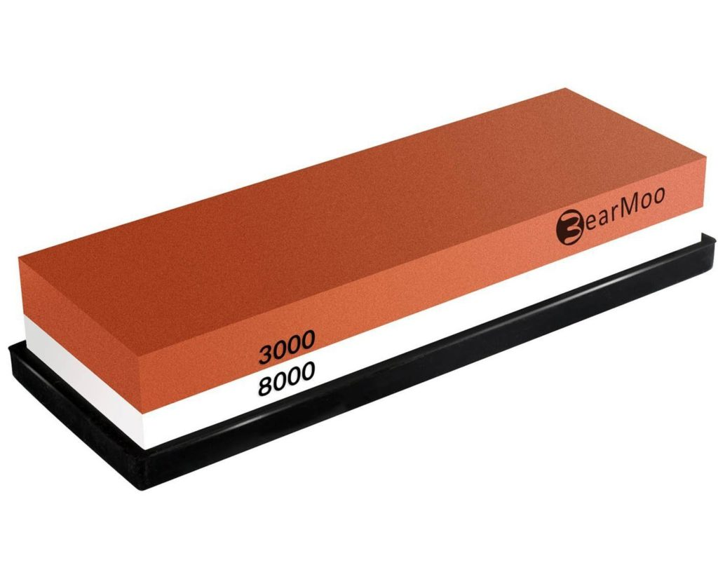 best knife sharpening stone bearmoo