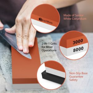 best knife sharpening stone bearmoo sharpening